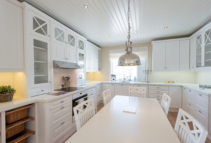 Keittiön kaapin ovet luovat keittiösi ilmeen